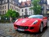 35th Anniversary Meeting of Ferrari Club Germany