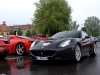 35th Anniversary Meeting of Ferrari Club Germany