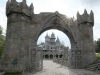 the-bizarre-home-took-seven-years-to-build-and-cost-41-million-it-has-stone-walls-towers-and-even-a-moat