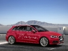 Preview of Audi at CES 2015