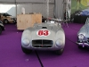 Automotive Racing Legends in the Paddock during 2013 Oldtimer Grand Prix