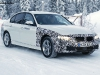 BMW 3-Series Spyshots