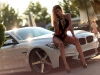 the-best-looking-m4-so-far-has-a-hot-model-next-to-it-video_4