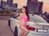 xedoisong_selinatruong_hot_bikini_bmw_f30_duke_dynamics_sg_h13_kiku