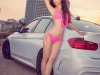 xedoisong_selinatruong_hot_bikini_bmw_f30_duke_dynamics_sg_h14_psai