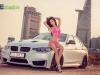 xedoisong_selinatruong_hot_bikini_bmw_f30_duke_dynamics_sg_h2_qyii