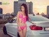 xedoisong_selinatruong_hot_bikini_bmw_f30_duke_dynamics_sg_h9_dkuq