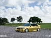 golden-bmw-5-series-shines-on-rare-40000-vossen-vle-1-wheels-photo-gallery_7