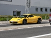 Exotic Cars around the Track during 2013 Oldtimer Grand Prix