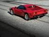Ferrari 288 GTO Rear