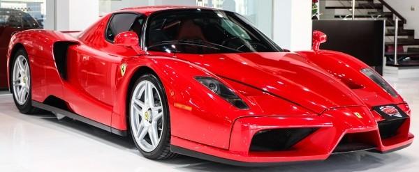 Rare Ferrari Enzo for Sale in Dubai - GTspirit
