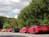Ferrari Gathering near Osnabrück by Fabian Räker