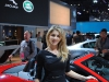 Girls of Detroit Motor Show 2015