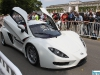 Goodwood Festival of Speed by Nigel M Cole