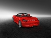 guards-red-porsche-boxster-s4