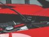 Ferrari  LaFerrari Lightpainted
