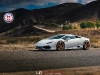Lamborghini Huracan by HRE Wheels
