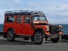 2015  Land Rover Defender Editions