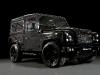 Land Rover Defender Urban Truck