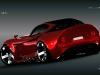 Maher Thebian Ford Shelby Cobra
