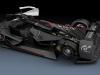 Mazda LM55 Vision Gran Turismo Concept
