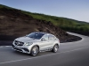 2015 Mercedes-AMG GLE63 Coupe