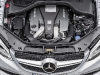 2015 Mercedes-AMG GLE63 Coupe