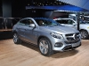 Mercedes-Benz at Detroit Motor Show 2015