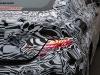 Mercedes-Benz C-Class Coupe Spyshots