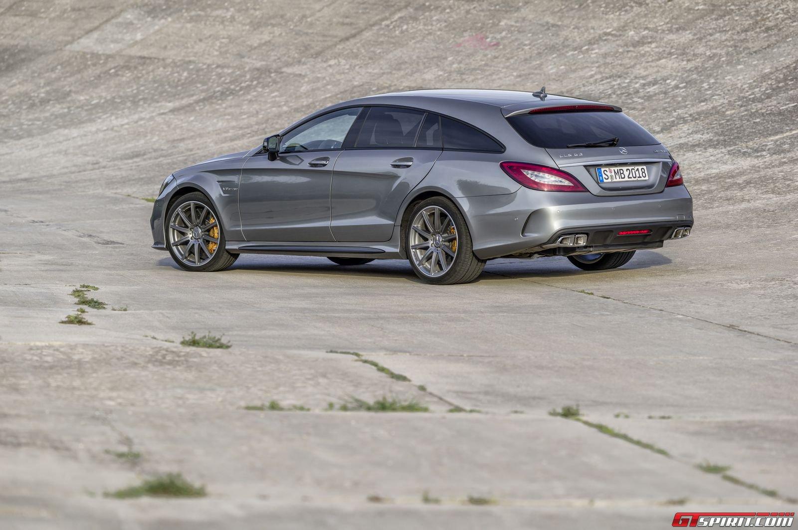 Mercedes benz cls klasse facelift x 218 2014 for Mercedes benz cls550 review