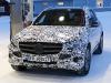 Mercedes-Benz GLC Spy shots