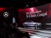 Mercedes-Benz at the Media Night, Geneva 2014