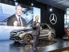Mercedes-Benz und smart auf der New York International Auto Show
