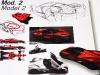 Nine LaFerrari Designs