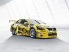 Norton Hornets Nissan Altima V8 Supercars Ready to Buzz into 201