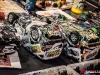 Pop Bang Colour Autosport International Show 2015