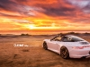 Porsche 911 Targa ADV.1 Wheels