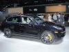 Porsche Cayenne Turbo S at Detroit Motor Show 2015