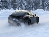 Porsche Panamera spy shots