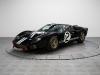 RK Motors Ford GT40