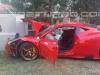 ferrari-458-speciale-crash-bryanston-johannesburg-south-africa