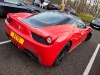 Gallery Supercar Driver Winter Meet 2