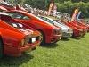 Supercars at Italian Car Day by Mack Katzel