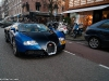 Supercars in Amsterdam