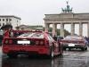 Supercars in Berlin