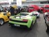 Supercars visit Blancpain Endurance Series at Nurburgring