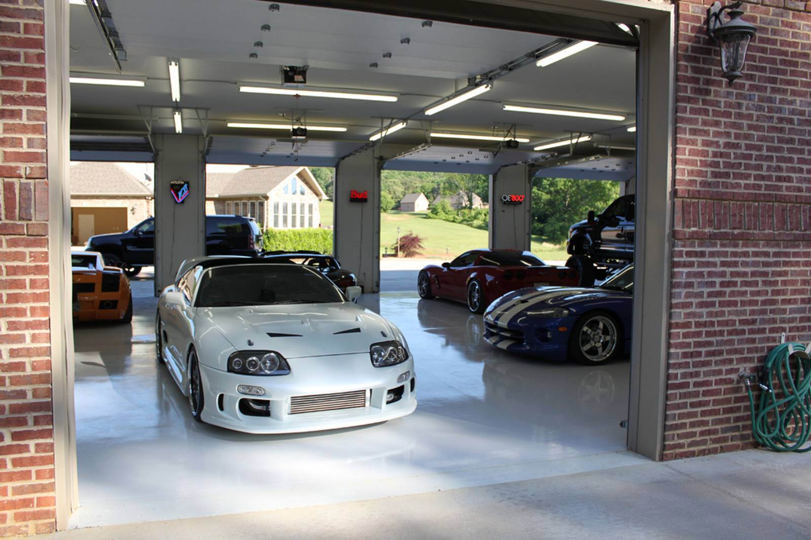Gallery Supercar Collection Of Top Gun Customz Founder
