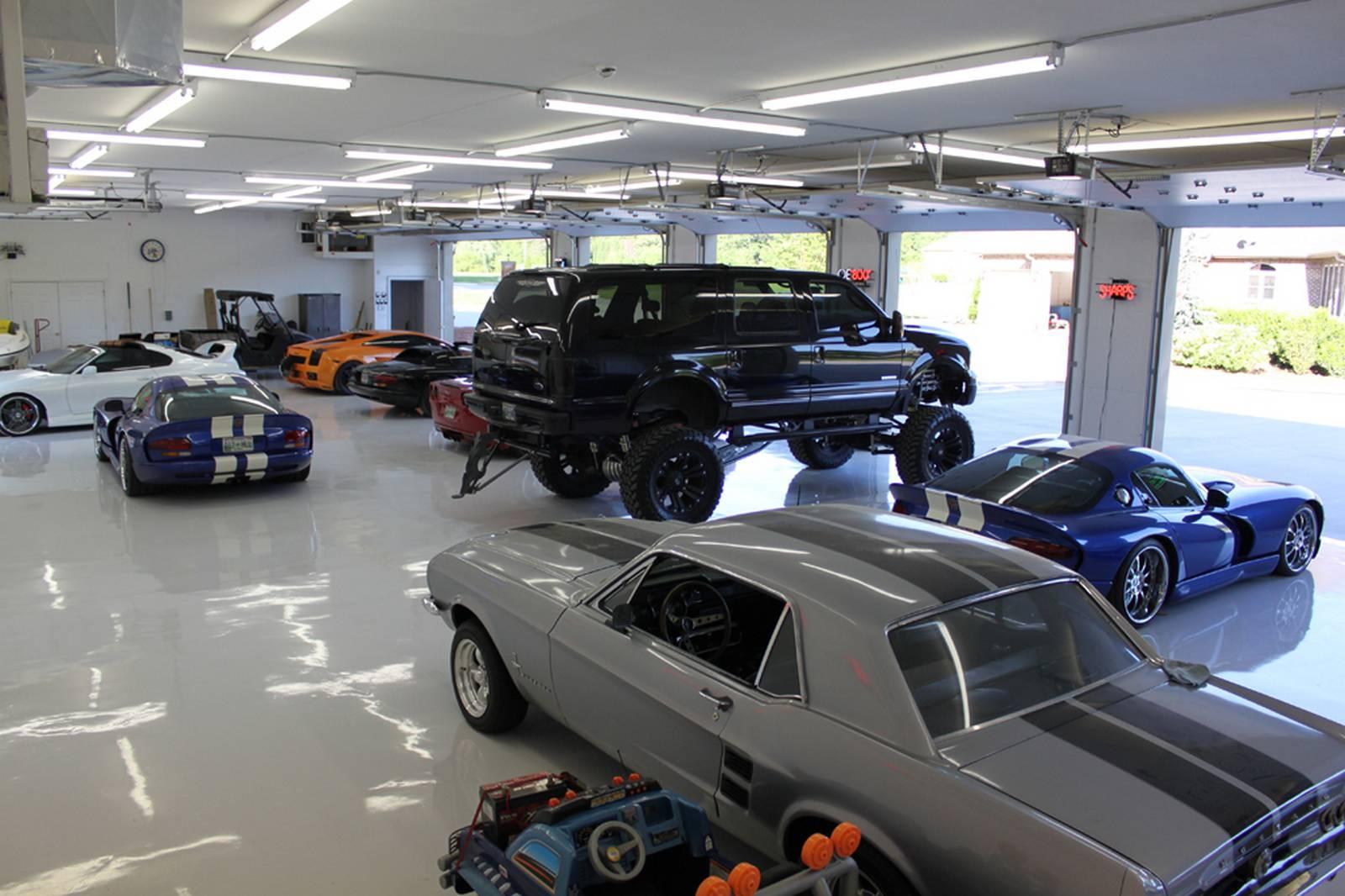 Dream Garage Corvetteforum Chevrolet Corvette Forum Discussion