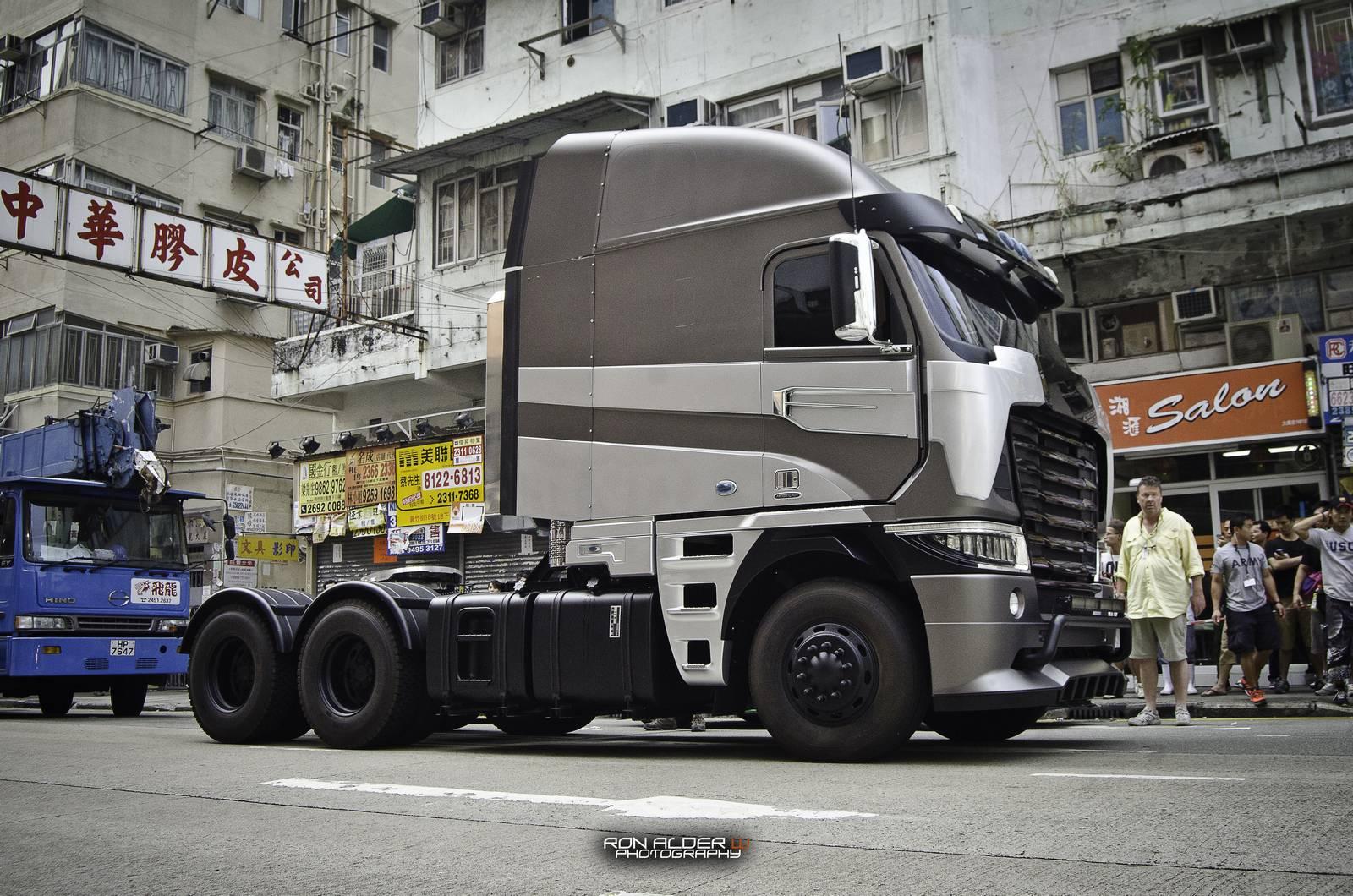Transformers 4 Hong Kong Filming - 301.5KB