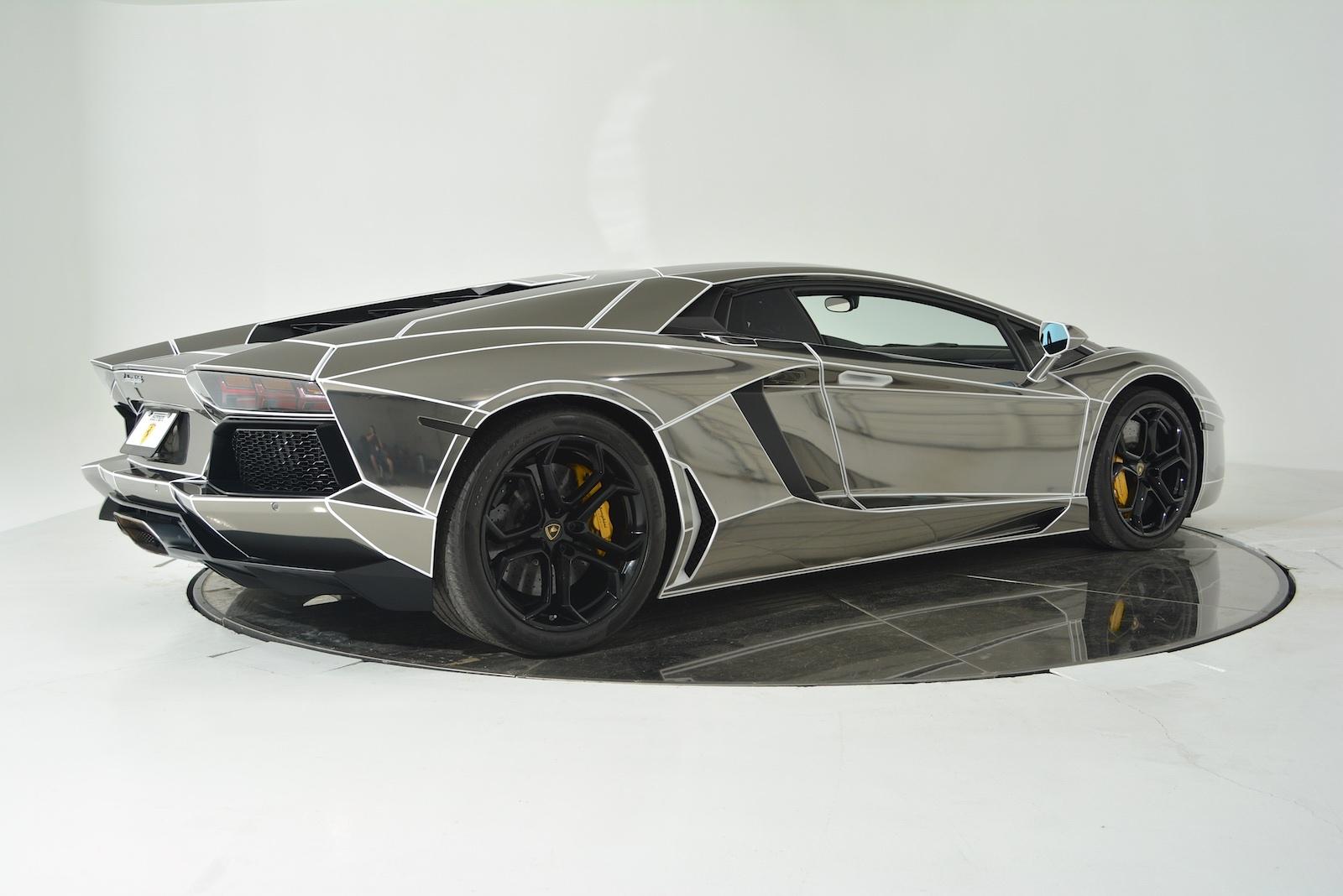 picture of Lamborghini Aventador For Sale